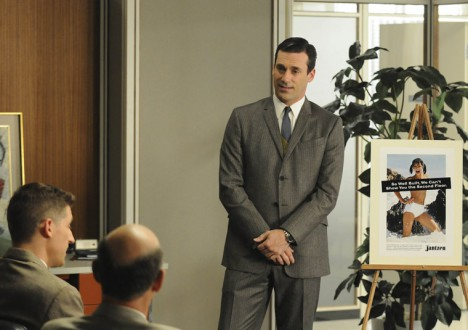 Mad Men Season 4 Episode Photos 5 - Mad Men Season 4 Episode Photos