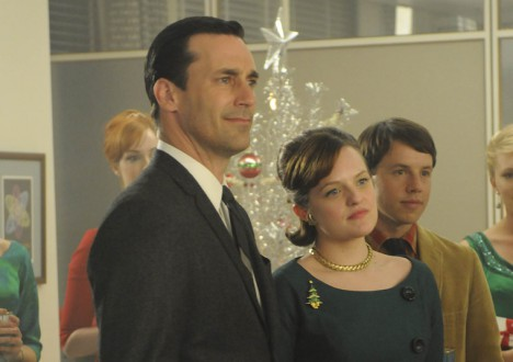Mad Men Season 4 Episode Photos 12 - Mad Men Season 4 Episode Photos