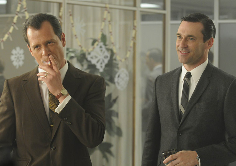 Mad Men Season 4 Episode Photos 20 - Mad Men Season 4 Episode Photos
