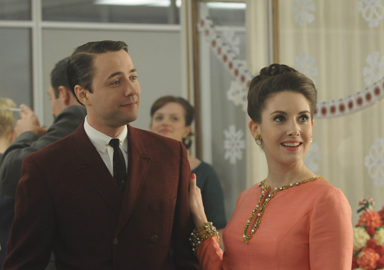 Mad Men Season 4 Episode Photos 18 - Mad Men Season 4 Episode Photos