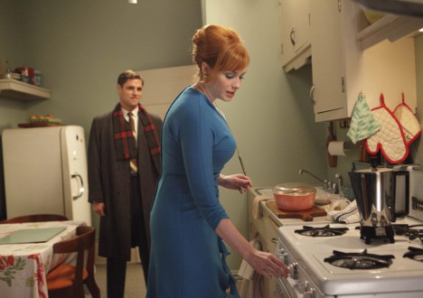 Mad Men Season 4 Episode Photos 21 - Mad Men Season 4 Episode Photos