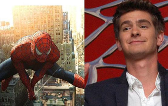 Ten Actors Who Should Join Andrew Garfield in the Spider-Man Reboot