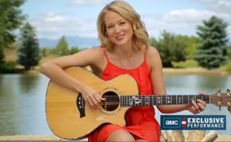 "Video – Jewel Gives an Exclusive Performance of Her New Song, ""Summer Home in Your Arms"""