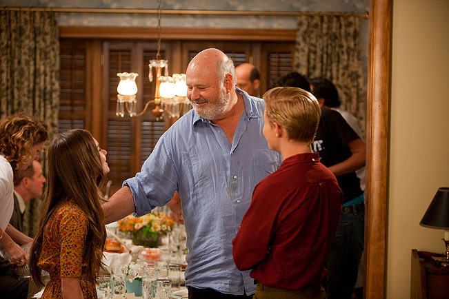 Q&A – Flipped Director Rob Reiner Says There Are Two Sides (and Great Tunes) to Every Story