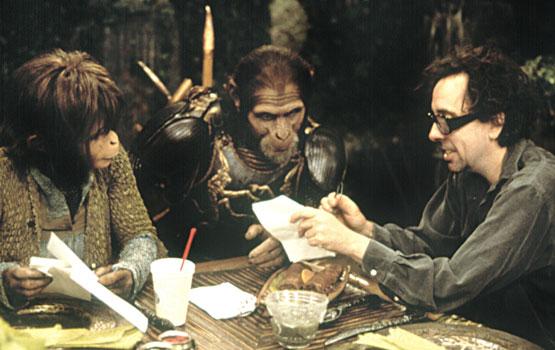 John Scalzi – Ten Great Directors Who Flopped in Sci-Fi