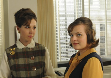 Mad Men Season 4 Episode Photos 32 - Mad Men Season 4 Episode Photos