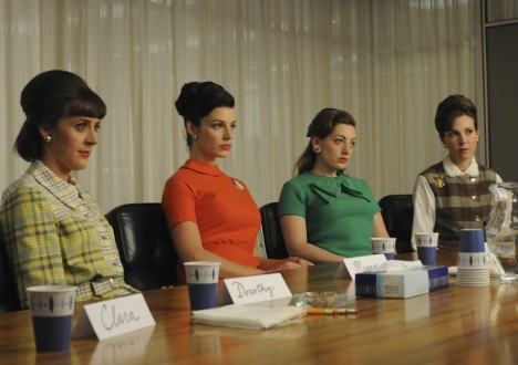 Mad Men Season 4 Episode Photos 34 - Mad Men Season 4 Episode Photos