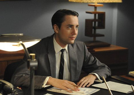 Mad Men Season 4 Episode Photos 31 - Mad Men Season 4 Episode Photos
