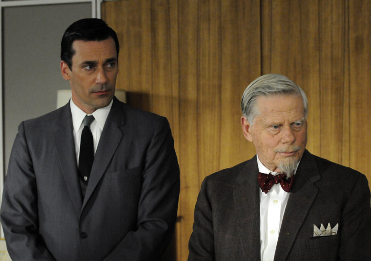 Mad Men Season 4 Episode Photos 41 - Mad Men Season 4 Episode Photos