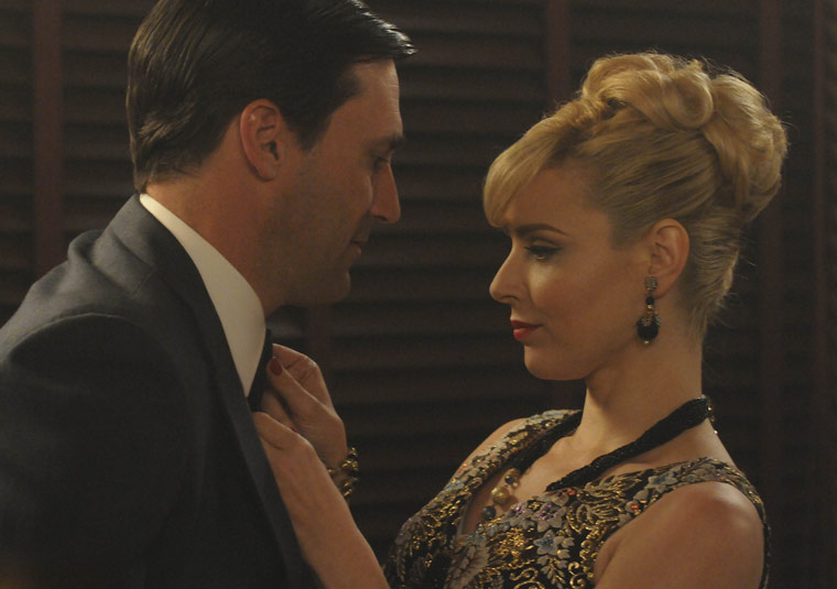 Mad Men Season 4 Episode Photos 59 - Mad Men Season 4 Episode Photos