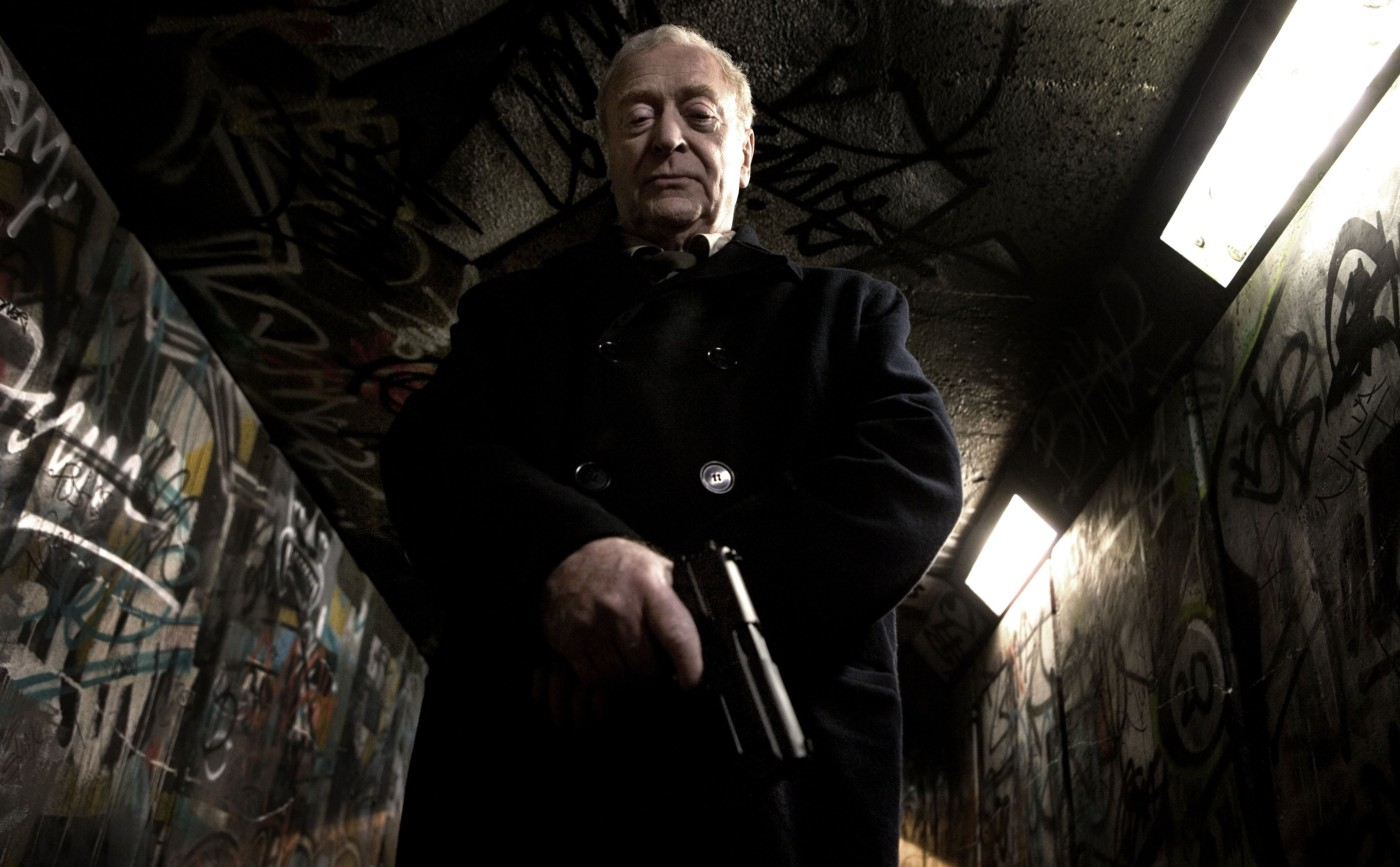 New on DVD – August 31, 2010 – Harry Brown and Red Riding Trilogy