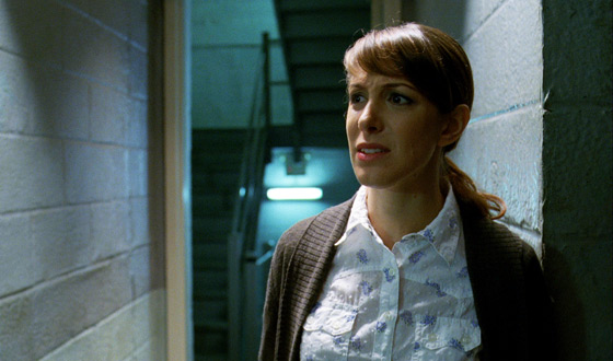 Q&A – Natalie Gold (Julia Harwell)