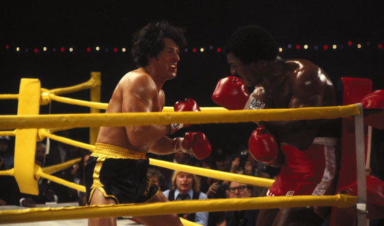 Rocky Always Wins, But How Would You Rank His Opponents?
