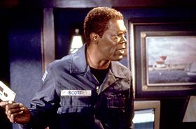 Samuel L. Jackson Movie Quotes Quiz