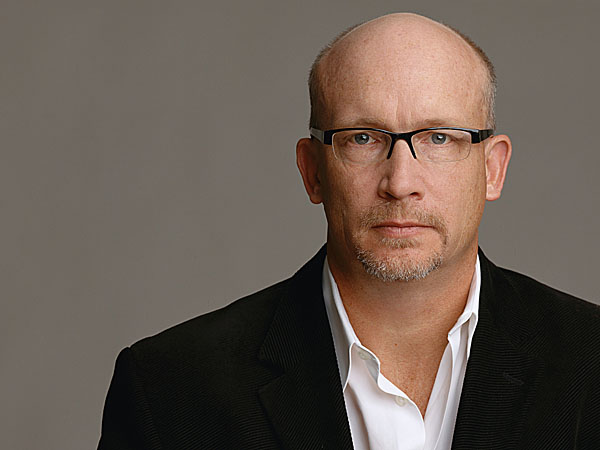 Q&A – Freakonomics Director Alex Gibney Talks Kevin Spacey, Eliot Spitzer, and the Curse That Plagues the Chicago Cubs