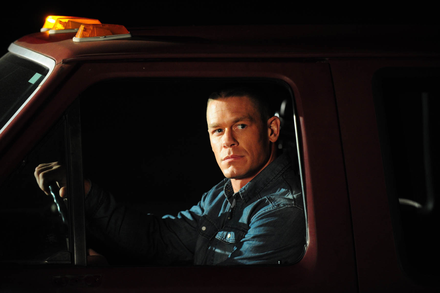 Q&A – Legendary's John Cena on the Pageantry of the WWE and the Expendables Sequel (You Better Cast Him)