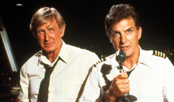 Get Excited for <em>Airplane!</em> and Other Movies With Exclamation Points in the Title!