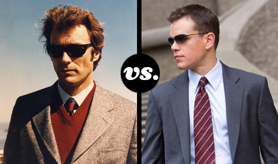 Does Dirty Harry Have What It Takes to Be the Baddest Cop on the Force?
