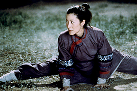 Martial-Arts Movies Ultimate Fan Quiz