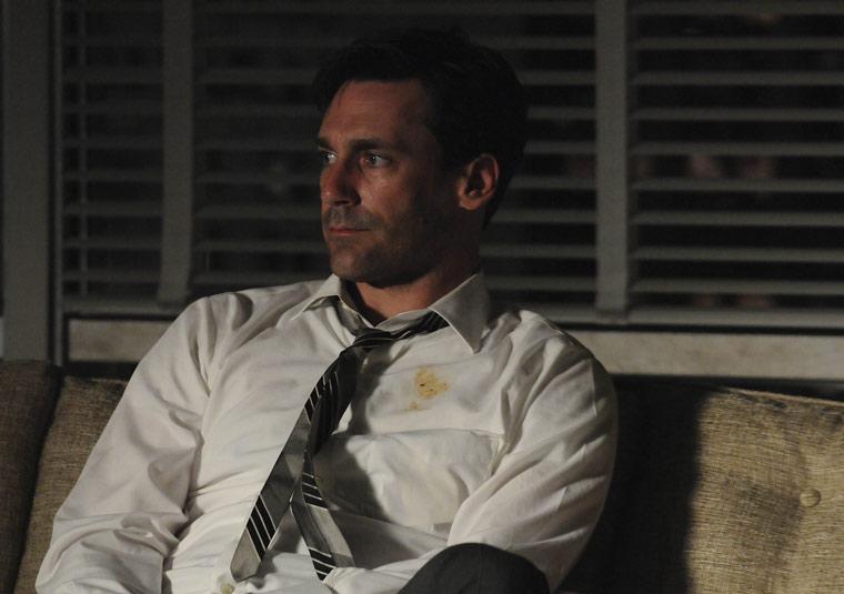 Mad Men Season 4 Episode Photos 68 - Mad Men Season 4 Episode Photos