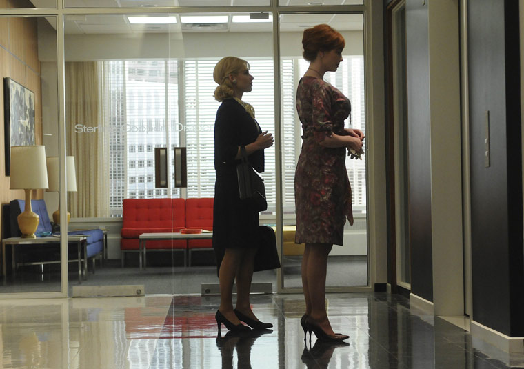 Mad Men Season 4 Episode Photos 89 - Mad Men Season 4 Episode Photos