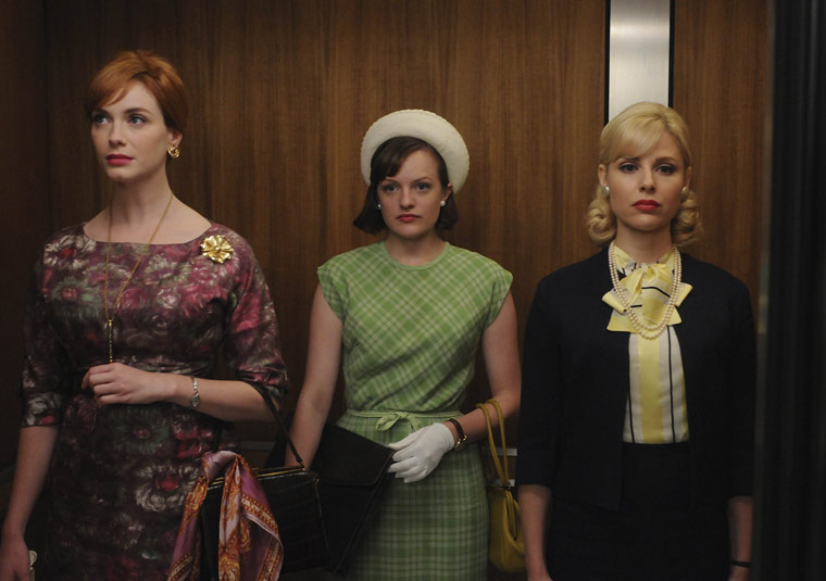 Mad Men Season 4 Episode Photos 90 - Mad Men Season 4 Episode Photos