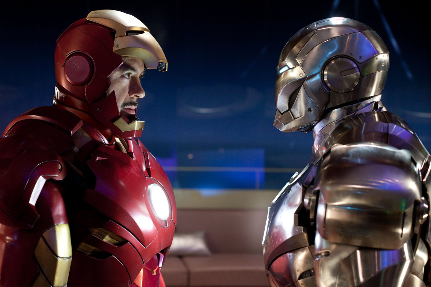 New on DVD – September 28, 2010 – Iron Man 2 and Get Him to the Greek