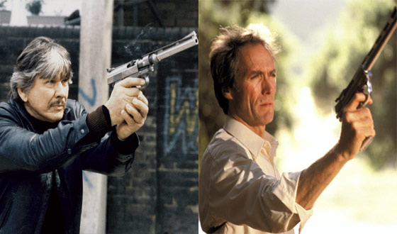 Paul Kersey vs. Harry Callahan – Who's the King of the Armed Seventies Anti-Heroes?