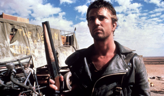 Got An Appetite for Even More Mad Max? You've Come to the Right Place