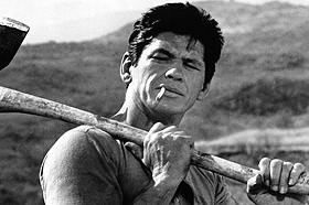 Name That Charles Bronson Movie Photo Quiz