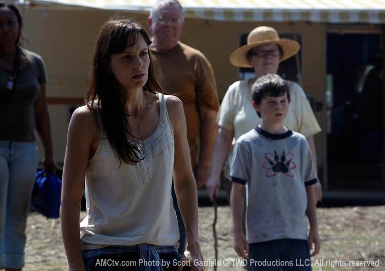 The Walking Dead Season 1 Episode Photos 13 - The Walking Dead Season 1 Episode Photos