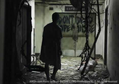 The Walking Dead Season 1 Episode Photos 5 - The Walking Dead Season 1 Episode Photos