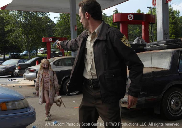 The Walking Dead Season 1 Episode Photos 11 - The Walking Dead Season 1 Episode Photos