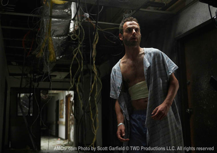 The Walking Dead Season 1 Episode Photos 6 - The Walking Dead Season 1 Episode Photos
