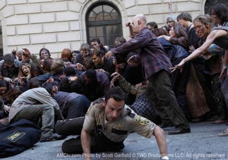 The Walking Dead Season 1 Episode Photos 18 - The Walking Dead Season 1 Episode Photos