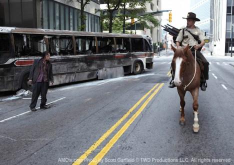 The Walking Dead Season 1 Episode Photos 16 - The Walking Dead Season 1 Episode Photos