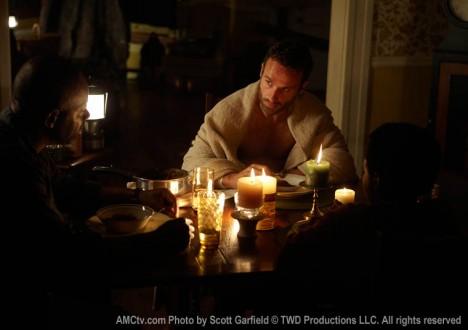 The Walking Dead Season 1 Episode Photos 8 - The Walking Dead Season 1 Episode Photos