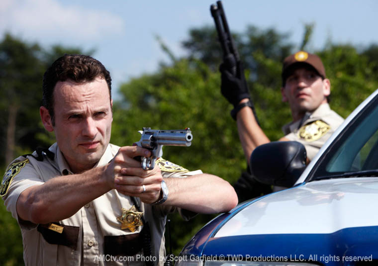The Walking Dead Season 1 Episode Photos 2 - The Walking Dead Season 1 Episode Photos