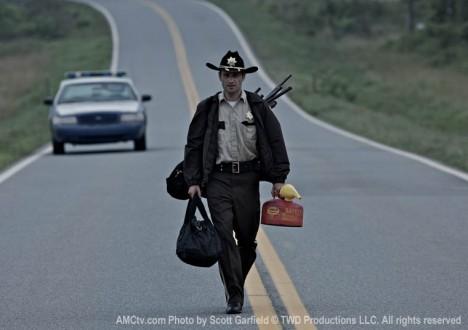 The Walking Dead Season 1 Episode Photos 1 - The Walking Dead Season 1 Episode Photos