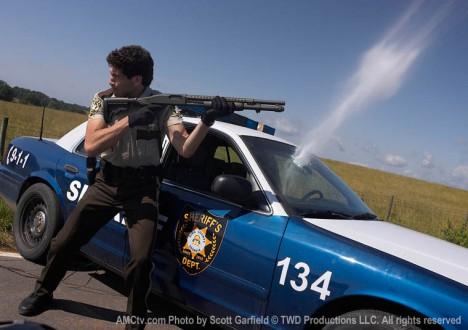 The Walking Dead Season 1 Episode Photos 4 - The Walking Dead Season 1 Episode Photos