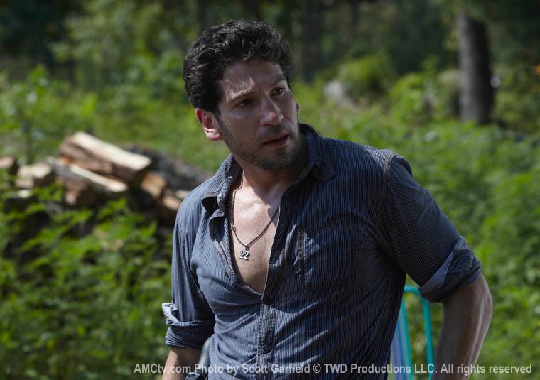 The Walking Dead Season 1 Episode Photos 14 - The Walking Dead Season 1 Episode Photos