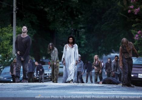 The Walking Dead Season 1 Episode Photos 3 - The Walking Dead Season 1 Episode Photos