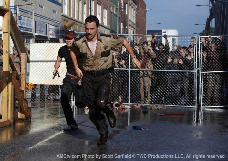 The Walking Dead Season 1 Episode Photos 21 - The Walking Dead Season 1 Episode Photos