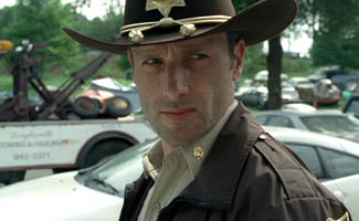 Video – Who Is Rick Grimes?
