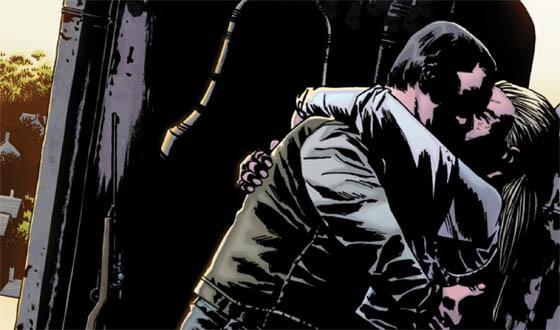Sneak Peek &#8211; <em>The Walking Dead</em> Issue 78