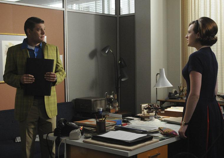 Mad Men Season 4 Episode Photos 107 - Mad Men Season 4 Episode Photos