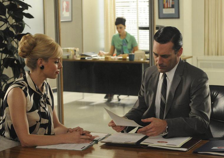 Mad Men Season 4 Episode Photos 114 - Mad Men Season 4 Episode Photos