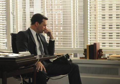 Mad Men Season 4 Episode Photos 121 - Mad Men Season 4 Episode Photos