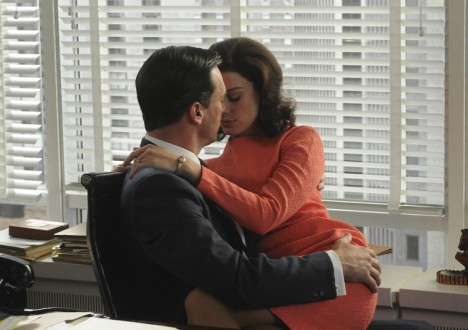 Mad Men Season 4 Episode Photos 127 - Mad Men Season 4 Episode Photos