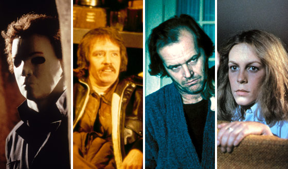 John Carpenter&#8217;s <em>Halloween</em> Wins Every AMC Fearfest Award But One